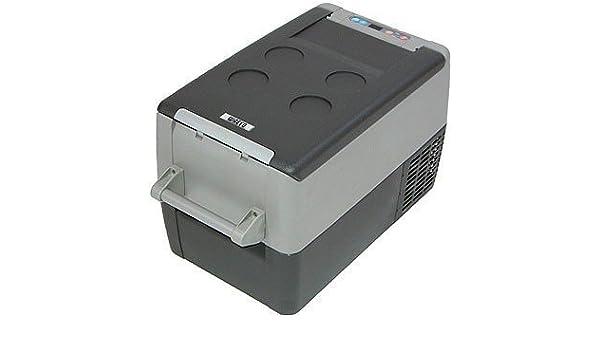 Waeco Coolmatic CF-35 - Nevera portátil con compresor (12/24/230 V ...