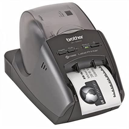 Amazon.com : Brother - QL-580N Professional Label Printer with Built