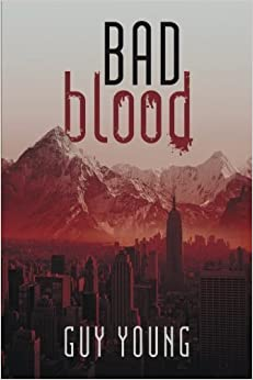 Book Bad Blood by Guy Young (2014-11-14)