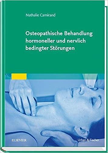 Osteopatische Verfahren
