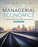 img - for Managerial Economics (Hardcover - Revised Ed.)--by Luke M. Froeb [2015 Edition] book / textbook / text book