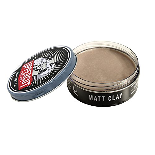 Uppercut Deluxe Matt Clay Pomade 2.1oz - Strong & Reworkable Hold - Dry Matte Finish by Uppercut Deluxe (Image #3)