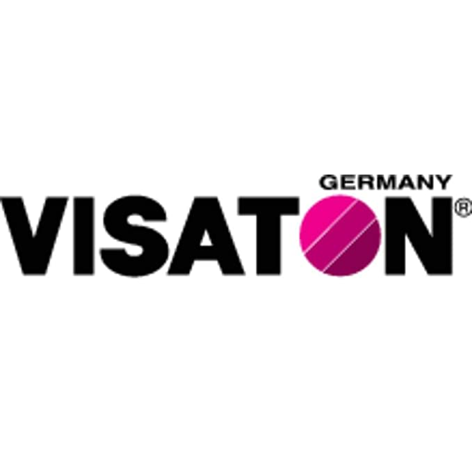 Visaton 5097 Rahmendübel 1 Set