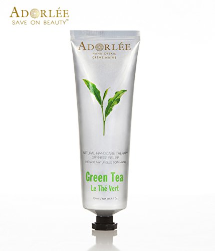 Green Tea Hand Cream - 2