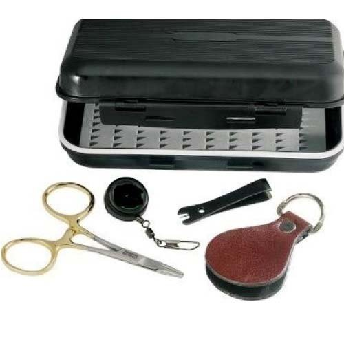 Colorado Anglers Z119 Streamside Tool Kit