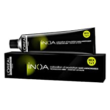 Loreal Inoa Permanent Colours 60g - Dropdown menu 1-8 by Inoa