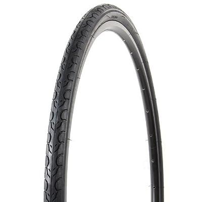 Kenda KWest K193 Cross/Road Bicycle Tire - Black/Black