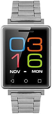 Reloj inteligente Bluetooth Smart Watch Water Resistant ...
