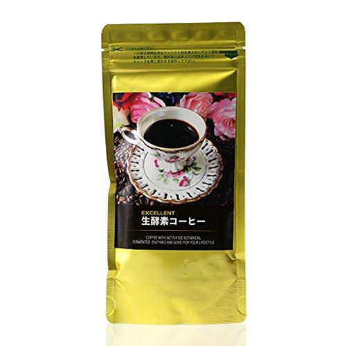 エクセレント生酵素コーヒー2個   B07CRGBRX4