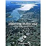 img - for Planning in the USA: Policies, Issues and Processes 3th (third) Edition book / textbook / text book