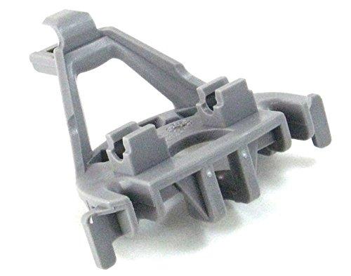 Price comparison product image Thermador 00428344 Dishwasher Tine Row Pivot Clip Genuine Original Equipment Manufacturer (OEM) Part