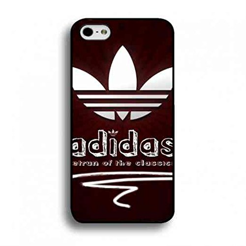 The Custom Bumper Case Cover For Iphone 6/6s(4.7 inch),Iphone 6/6s(4.7 inch) Custodia Cover Cover,The Impossible Is Nothing Adidas Logo Custodia Cover