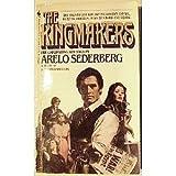 The Kingmakers, Arelo Sederberg, 0553227505