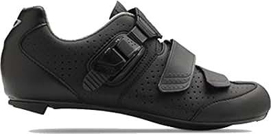 Giro Women's Espada E70 Shoe 39.5 Limited Edition Black/Silver