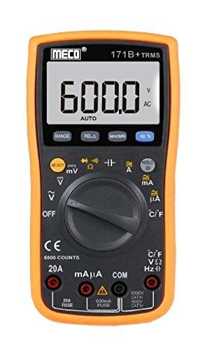 Meco Digital Multimeter Price & Reviews