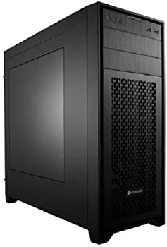 Corsair Obsidian Series ATX Mid Tower Computer Case