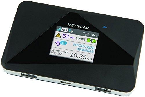 Netgear AC785-100EUS 3G UMTS wireless network equipment