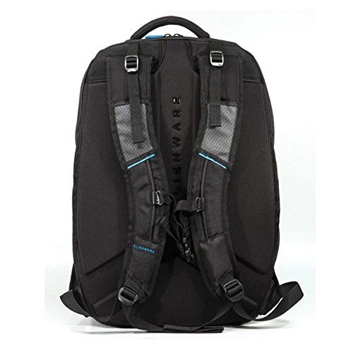 Dell Alienware 17'' Vindicator 2.0 Backpack, Black (AWV17BP-2.0) by Dell (Image #3)