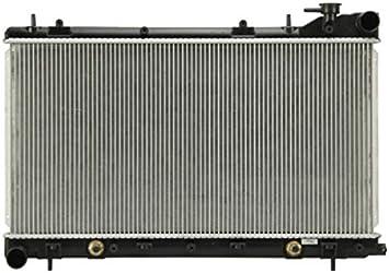 Amazon.com: Radiator for 2007 Subaru Forester 2.5L Non-Turbo: AutomotiveAmazon.com