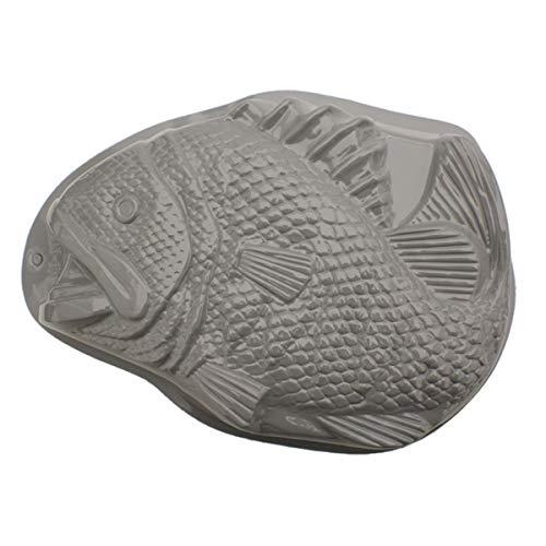 CK Products Fish Pantastic Plastic Cake Pan
