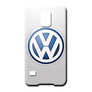 samsung galaxy s5 Protection Premium Back Covers Snap On Cases For phone mobile phone case volkswagen logo