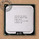 quad core intel q9650 - INTEL AT80569PJ080N Intel Core 2 Quad Q9650 Yorkfield Processor 3.0GHz 1333MHz 12MB Details about Intel Core 2 Quad Q9650 - 3GHz (AT80569PJ080N ) LGA 775