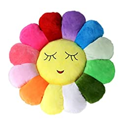 Poitemsic Colorful Girls Kids Sun Flower...
