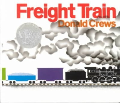 donald crews board books - 7