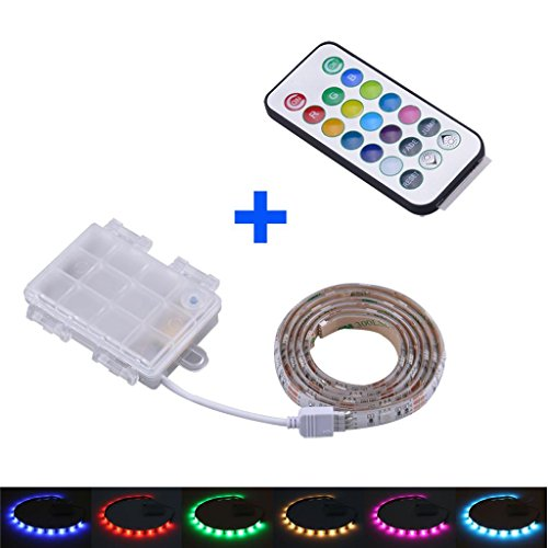 Small Rgb Led Lights in US - 3