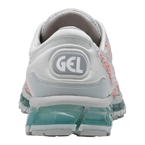 (アシックス) ASICS レディース ランニング?ウォーキング シューズ?靴 GEL-Quantum 360 Knit 2 Running Shoe [並行輸入品]