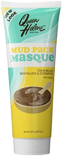 Queen Helene Masque, Mud Pack - 8 oz