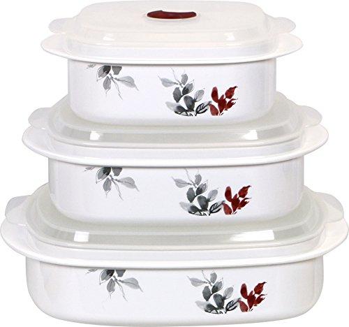 corelle-coordinates-kyoto-leaf-microwave-cookware-and-storage-set-grey-cabernet