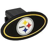 NFL Plastic Logo Hitch Cover