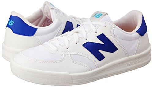 Balance pour blanc New CE femme Baskets OqZzfvdf