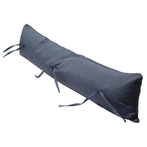 Large Hammock Pillow - Amber Home Goods AASBPBL-1904 Hammock Pillow, large, Blue