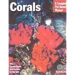 Corals (Complete Pet Owner's Manuals)