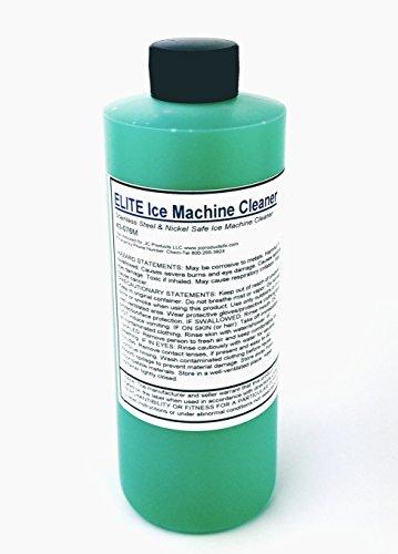Ice Machine Cleaner 16 oz bottle (Ice Elite)