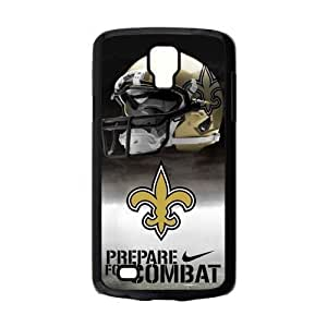 NFL Prepare for Combat New Orleans Saints Classic Durable Hard Case, fits For Case Iphone 6Plus 5.5inch Cover Active i9295, Best Gift Fan Collection