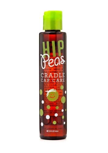 Hip Peas Cradle Cap Care, 5 Ounce ()