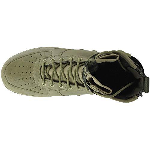 Gymnastique Sf Prm cargo Neutral Olive Chaussures De Khaki Mid Nike Af1 Homme YW1vdY