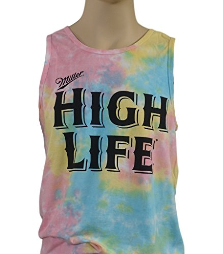 Miller Factory (Miller High Life Tank Top Shirt)