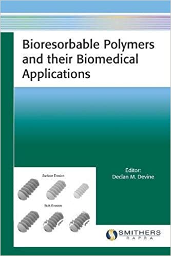 Bioresorbable Polymers and their Biomedical Applications: Amazon ...