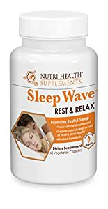 Sleep Wave Rest & Relax