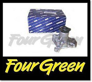 2512423000 OEM Water Pump n Gasket for 03-08 Tiburon 2.0L 97-01 OEM 2510023022