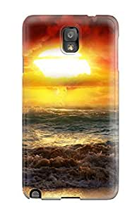 CaseyKBrown Galaxy Note 3 Hard Case With Fashion Design/ TbUithF9274oWQWo Phone Case