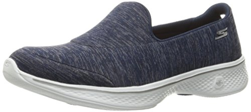 SKECHERS Skechers Womens Shoe 14171 Navy 3