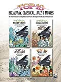 Alfred Publishing Company Piano Jazzs Review and Comparison