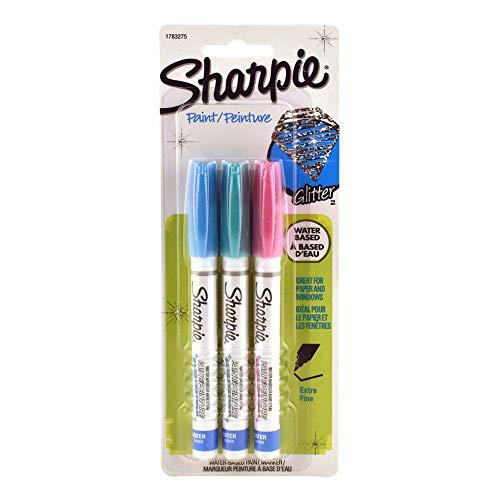 SAN1783275 - Sharpie Glitter Paint Marker