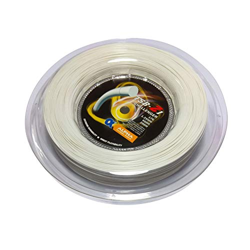 Alpha Tennis String Reel TSB Z-1 Synthetic Gut 16G