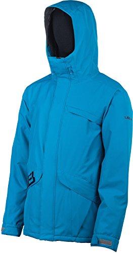 Xxl Snowboard Jacket - 6